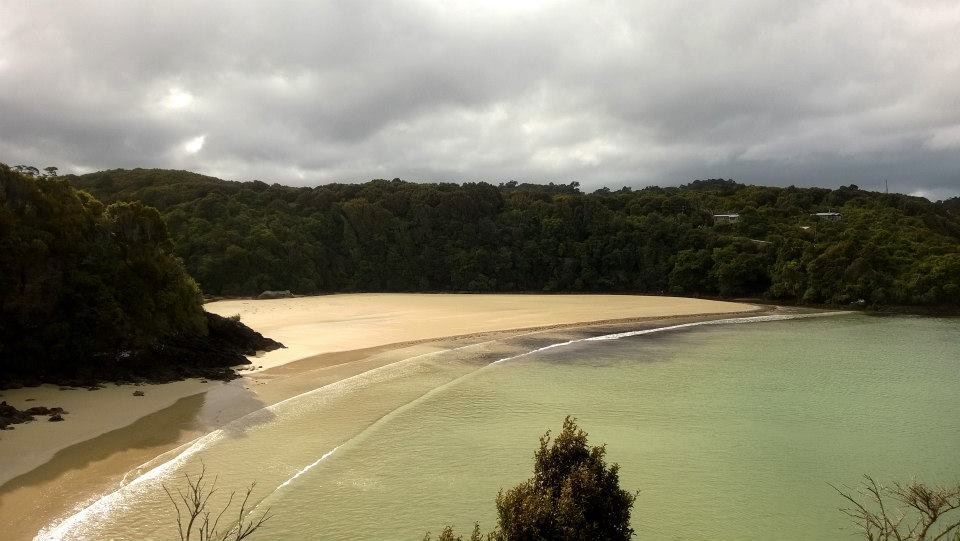 Bather's Beach