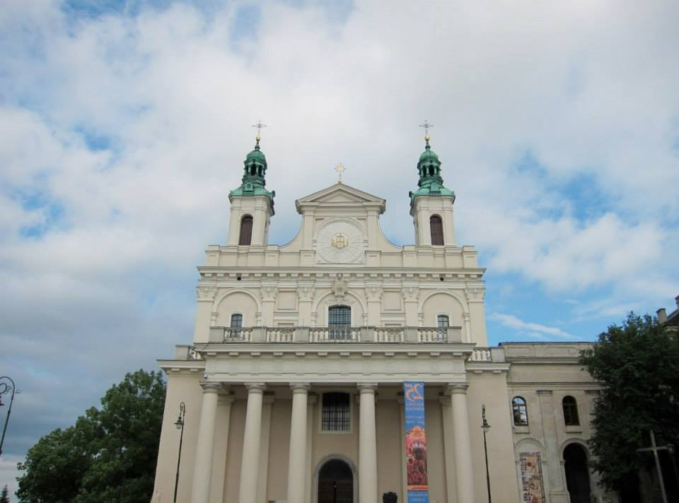 Lublin archcathedral
