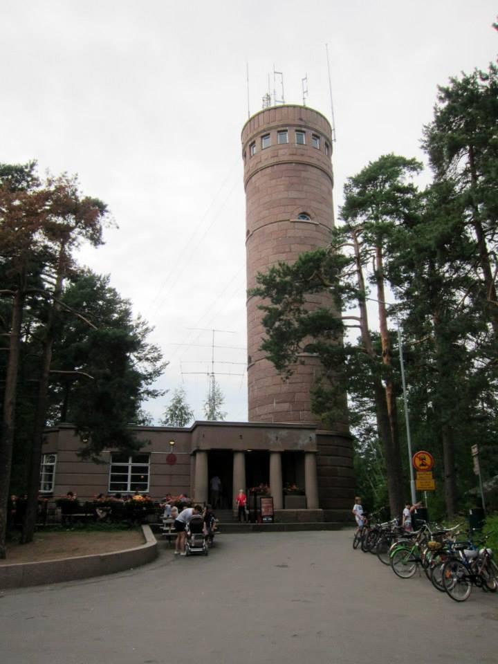 Pyynikki observation tower