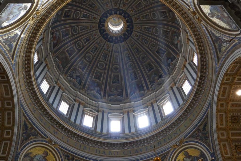 skip St Peter's Basilica queue