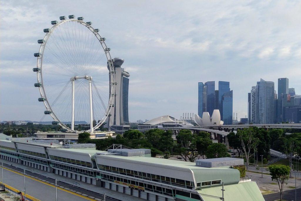 cheap singapore sightseeing bus