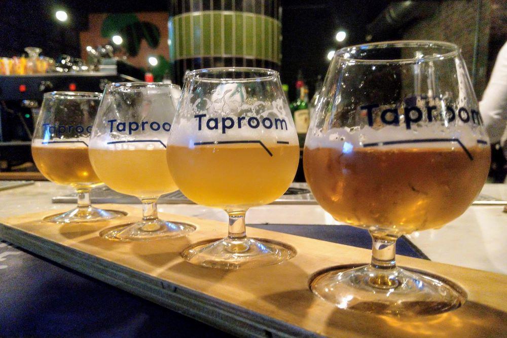 Devil's Peak best craft breweries in Cape Town